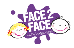 FACE 2 FACE with English